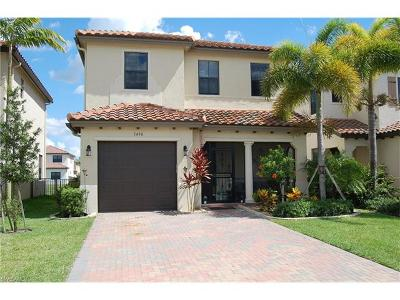 Ave Maria Single Family Home For Sale: 5490 Ferris Ave