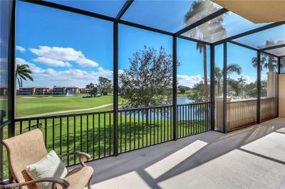 Naples FL Condo/Townhouse For Sale: $579,000