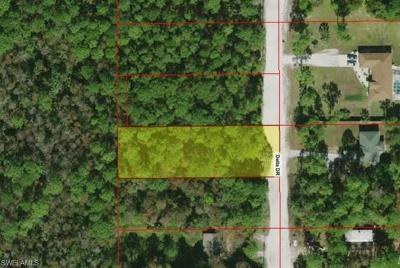 Naples Residential Lots & Land For Sale: 2155 Della Dr