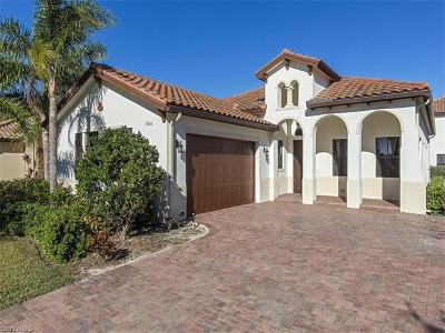 Ave Maria Single Family Home For Sale: 5166 Roma St