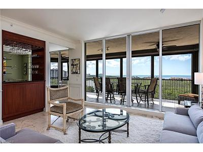 Naples Condo/Townhouse For Sale: 8960 Bay Colony Dr #1002