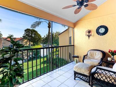 Naples Condo/Townhouse For Sale: 631 Beachwalk Cir #F-203