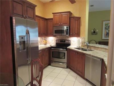 Naples Condo/Townhouse For Sale: 172 Vintage Cir #L-202