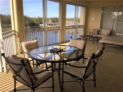 Collier County Condo/Townhouse For Sale: 740 Waterford Dr #401