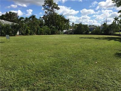 Bonita Springs Residential Lots & Land For Sale: 4813 Regal Dr N