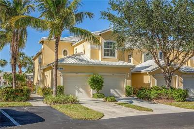Naples Condo/Townhouse For Sale: 1246 Sweetwater Ln #1605