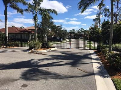 Naples Single Family Home For Sale: 7804 Bucks Run Dr