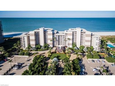 Marco Island Condo/Townhouse For Sale: 780 S Collier Blvd #303