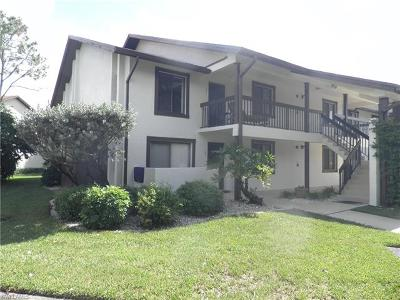 Naples Condo/Townhouse For Sale: 800 Misty Pines Cir #H-201