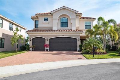 Riverstone Single Family Home For Sale: 3086 Hudson Ter