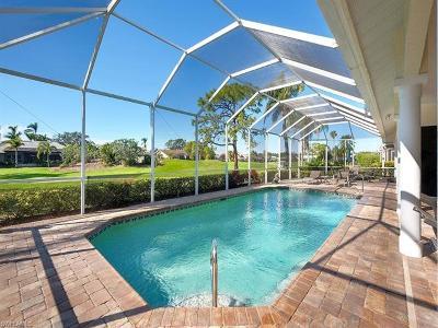 Single Family Home For Sale: 28388 Verde Ln