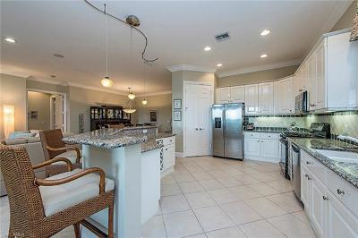 Collier County Condo/Townhouse For Sale: 9150 Cherry Oaks Ln #201