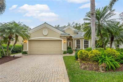 Naples FL Single Family Home For Sale: $559,900