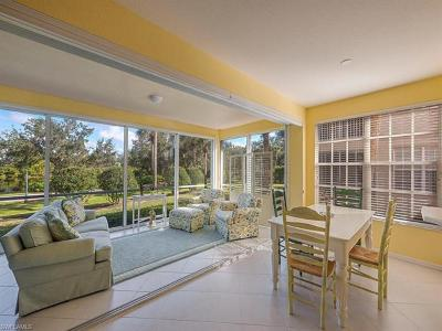 Bonita Springs Condo/Townhouse For Sale: 4061 Bayhead Dr #102