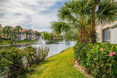 Naples Condo/Townhouse For Sale: 6914 Satinleaf Rd N #202