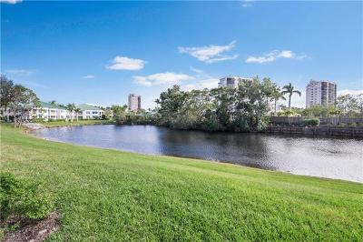 Naples FL Condo/Townhouse For Sale: $323,500
