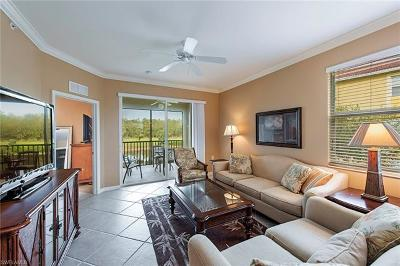 Collier County Condo/Townhouse For Sale: 10285 Heritage Bay Blvd #828