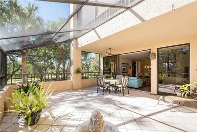 Naples FL Condo/Townhouse For Sale: $799,000