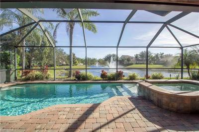 Collier County Single Family Home For Sale: 168 Skipping Stone Ln