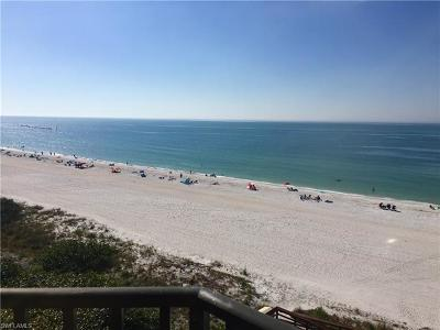 Marco Island Condo/Townhouse For Sale: 850 S Collier Blvd #501