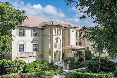 Collier County Condo/Townhouse For Sale: 740 Bentwater Cir #202