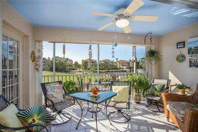 Collier County Condo/Townhouse For Sale: 1326 Mainsail Dr #1124