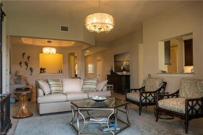 Collier County Condo/Townhouse For Sale: 8061 Players Cove Dr #101