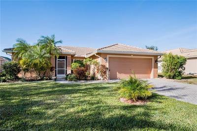 Single Family Home For Sale: 2895 Orange Grove Trl