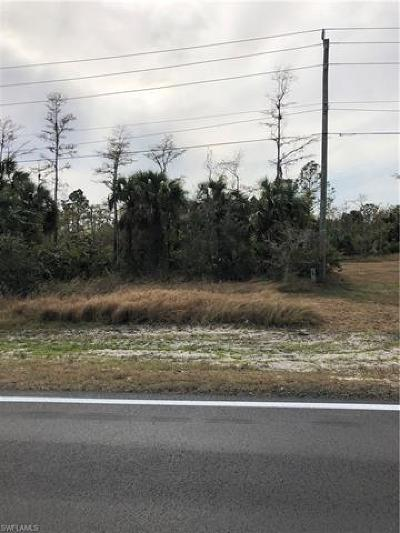 Residential Lots & Land Sold: 3040 Randall Blvd