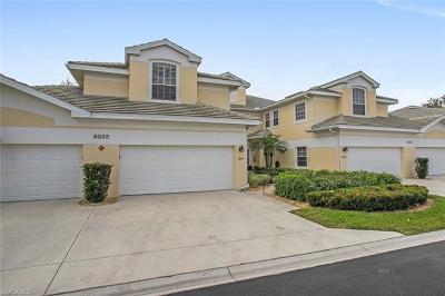 Naples FL Condo/Townhouse For Sale: $319,500
