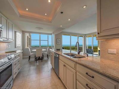 Naples FL Condo/Townhouse For Sale: $845,000