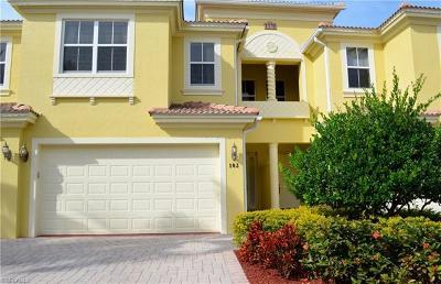 Naples FL Condo/Townhouse For Sale: $322,000