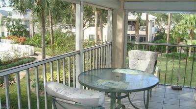 Naples FL Condo/Townhouse For Sale: $320,000