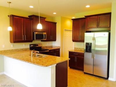 Bonita Springs Rental For Rent: 25236 Cordera Point Dr