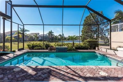 Bonita Springs FL Single Family Home For Sale: $450,000