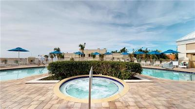 Marco Island Condo/Townhouse For Sale: 480 Collier Blvd #503