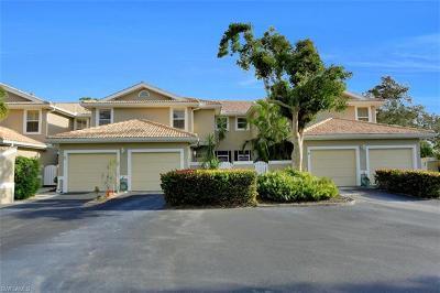 Naples Condo/Townhouse For Sale: 356 Emerald Bay Cir #P6