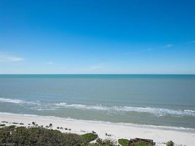 Naples FL Condo/Townhouse For Sale: $4,695,000
