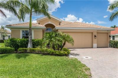 Bonita Springs FL Single Family Home For Sale: $539,990