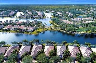 Island Walk Single Family Home For Sale: 3904 Valentia Way