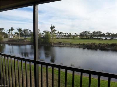 Bent Creek Preserve Condo/Townhouse For Sale: 10074 Siesta Bay Dr #9823