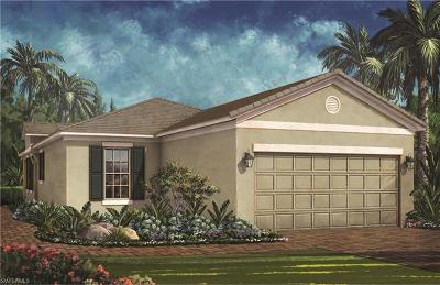 Cape Coral Single Family Home For Sale: 2713 Vareo Ct