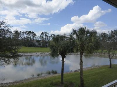 Naples Condo/Townhouse For Sale: 3935 Loblolly Bay Dr #205