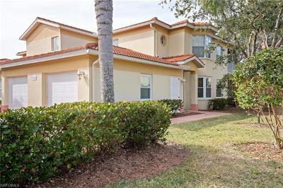 Naples FL Condo/Townhouse For Sale: $269,000