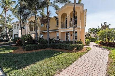 Bonita Springs FL Condo/Townhouse For Sale: $259,000