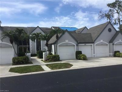 Naples FL Condo/Townhouse For Sale: $242,500