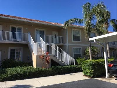 Naples Rental For Rent: 2855 Cypress Trace Cir #6-202
