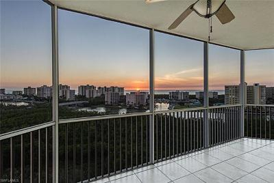 Naples Condo/Townhouse For Sale: 315 Dunes Blvd #903