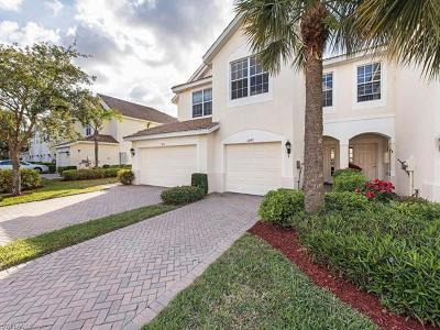 Naples Condo/Townhouse For Sale: 1047 Albany Ct #215