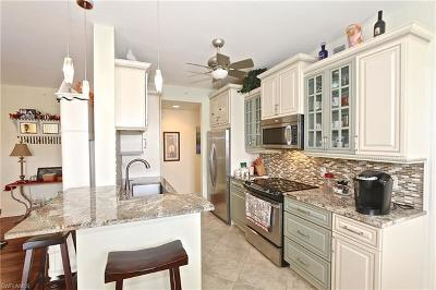 Naples FL Condo/Townhouse For Sale: $170,000